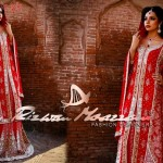 Latest Rizwan Moazzam Bridal Dresses 2012 002