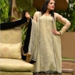 Latest Samer Usama Formal Wear Collection 2012-012