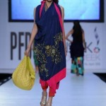 Latest Sania Maskatiya Dresses At Sunsilk Fashion Week 2012-014