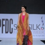 Latest Sania Maskatiya Dresses At Sunsilk Fashion Week 2012-015