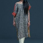 Latest Summer Party Wear Collection By Sania Maskatiya 2012-003
