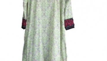 Lawn Suits Stitch 2012 By Aliyas Collection 1