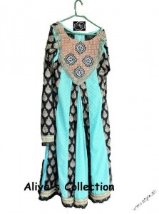 Lawn Suits Stitch 2012 By Aliyas Collection 2 223x300