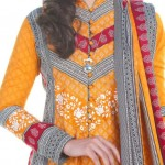 MauSummery by Huma Pure Collection 2012 For Summer