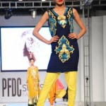 Mohsin Ali Dresses At PFDC Sunsilk Fashion Week 2012, Day 1-003