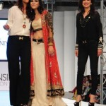 Nickie Nina Dresses At PFDC Sunsilk Fashion Week 2012, Day 1