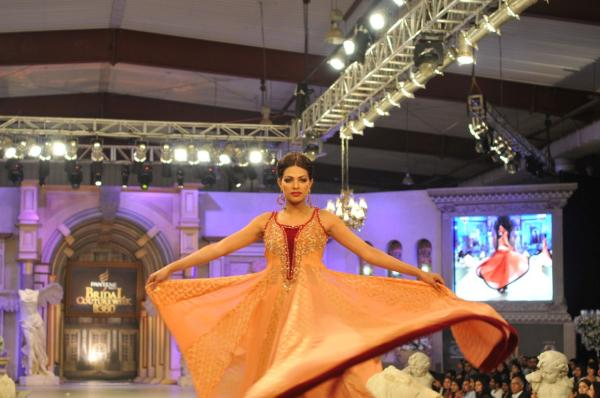 Pantene Bridal Couture Week 2012 Day 2 Bridal Dresses m fashion shows