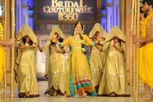 Pantene Bridal Couture Week 2012 day 1 4 300x199 fashion shows
