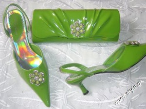 Party Shoes and bags 2012 for ladies 2 300x225 shoes and bags