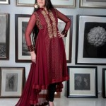 Preeto by Abrar-Ul-Haq Party Wear Dresses For Women 2012-006
