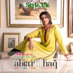 Preeto by Abrar-Ul-Haq Summer Party Dresses 2012-002