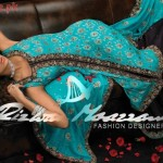Rizwan Moazzam Latest Bridal Wear Collection 2012 008