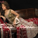 Rizwan Moazzam Latest Wedding Wear Collection For women 2012 009