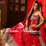 Rizwan Moazzam Latest Wedding Wear Collection For women 2012 010