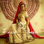 Rizwan Moazzam Latest Wedding Wear Collection For women 2012 011