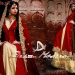 Rizwan Moazzam Latest Wedding Wear Collection For women 2012 012