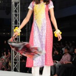 Lawn Collection by Sadia on Day 3 of PFDC Sunsilk Fashion Week 2012_02