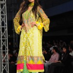 Lawn Collection by Sadia on Day 3 of PFDC Sunsilk Fashion Week 2012_07