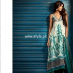 Sana Safinaz Lawn 2012 Dresses For Girls in Pakistan (26)