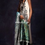 Sana Safinaz Lawn 2012 Dresses For Girls in Pakistan (21)