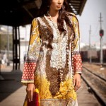 Sana Safinaz Lawn 2012 Dresses For Girls in Pakistan (16)