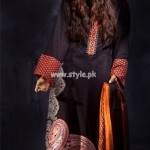 Sana Safinaz Lawn 2012 Dresses For Girls in Pakistan (13)