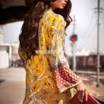 Sana Safinaz Lawn 2012 Dresses For Girls in Pakistan (11)