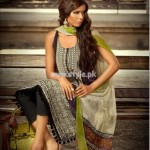 Sana Safinaz Lawn 2012 Dresses For Girls in Pakistan (8)