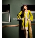 Sana Safinaz Lawn 2012 Dresses For Girls in Pakistan (5)