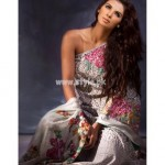Sana Safinaz Lawn 2012 Dresses For Girls in Pakistan (2)