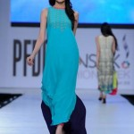 Sania Maskatiya At PFDC Sunsilk Fashion Week 2012, Day 4-003