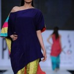 Sania Maskatiya At PFDC Sunsilk Fashion Week 2012, Day 4-004