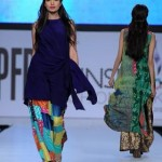Sania Maskatiya At PFDC Sunsilk Fashion Week 2012, Day 4-006