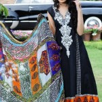 Shirin Hassan Latest Summer Dresses For Women 2012 004
