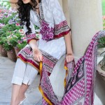 Shirin Hassan Latest Summer Dresses For Women 2012 005