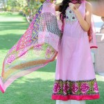 Shirin Hassan Summer 2012 Lawn Dresses Volume 2 011