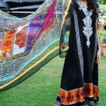Shirin Hassan Summer 2012 Lawn Dresses Volume 2 013