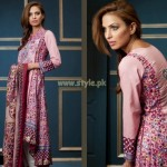 Subhata Embroidered Lawn dresses 2012 by Shariq Textiles (9)