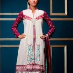 Subhata Embroidered Lawn dresses 2012 by Shariq Textiles (6)