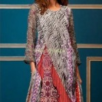Subhata Embroidered Lawn dresses 2012 by Shariq Textiles (4)