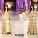 Tabassum Mughal Bridal Collection at Bridal Couture Week 2012 2