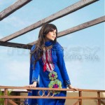 Verve Ready to Wear for Summer by Nimsay Lawn 2012 7