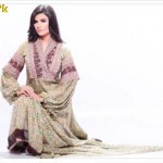 Warda Designer Collection Lawn Collection For Summer 2012-007