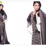 Warda Designer Collection Lawn Collection For Summer 2012-009