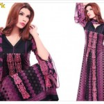Warda Designer Collection New Lawn Prints For Summer 2012-003