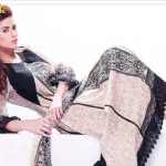 Warda Designer Collection New Lawn Prints For Summer 2012-004