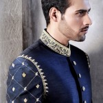 amir adnan sherwani 0111 150x150 new fashion men wear