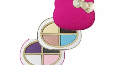 hellokittyhellopretty Makeup Collection 2012 1