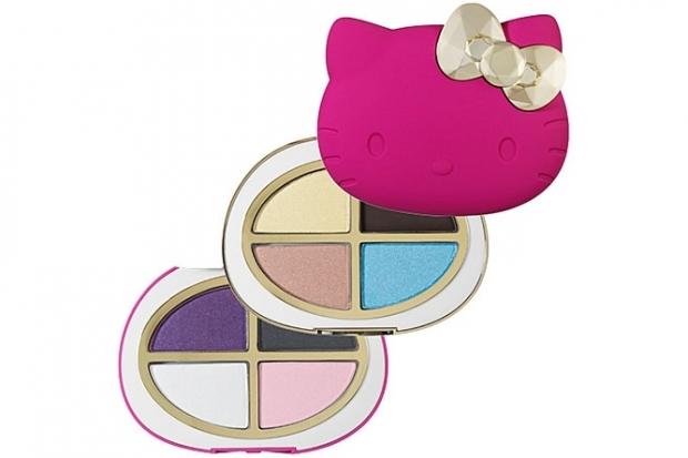 hellokittyhellopretty Makeup Collection 2012 1