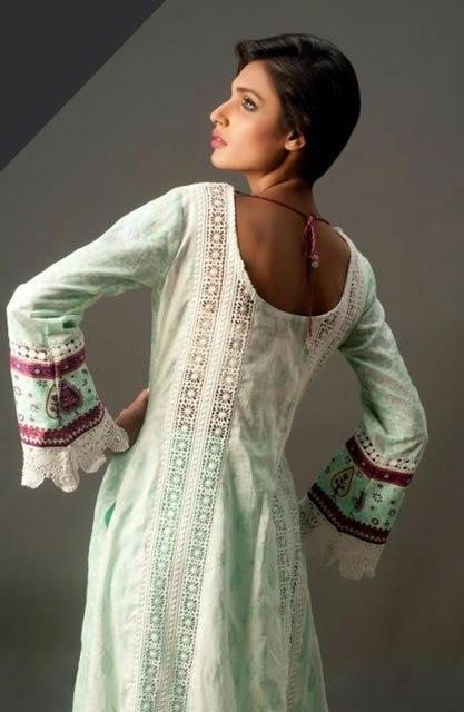 IMAGE lawn for women summer 2012 collection (6)
